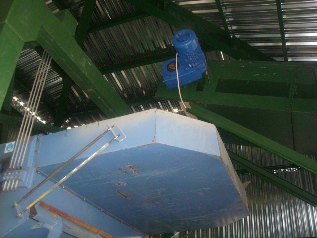 Транспортеры удаления отходов лесопиления старый оскол машинист конвейера